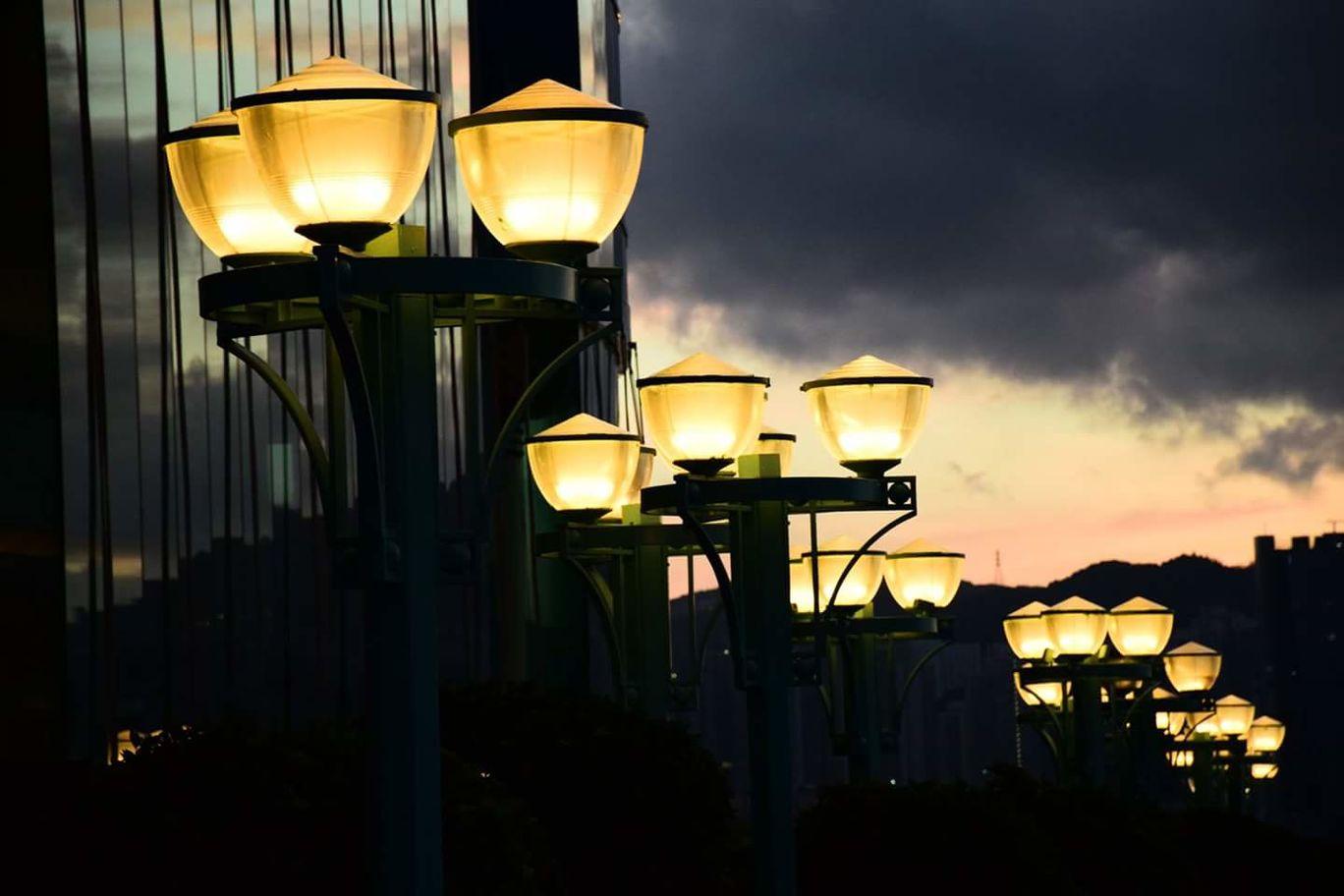 Photo of Hong Kong By Vartika Khullar