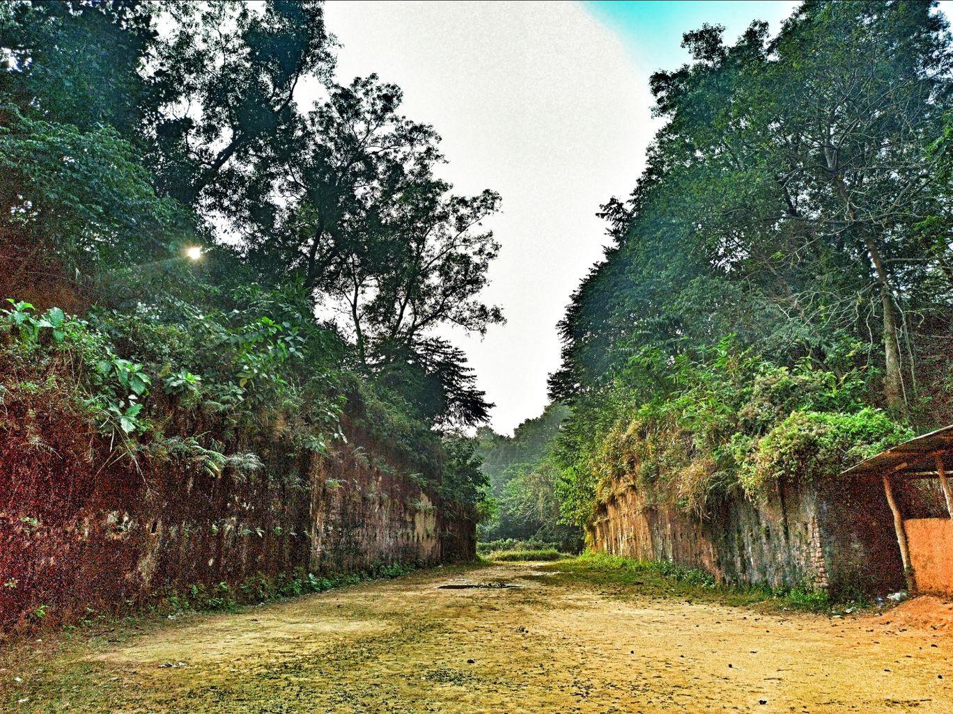Photo of Agartala By Hemshree Jain
