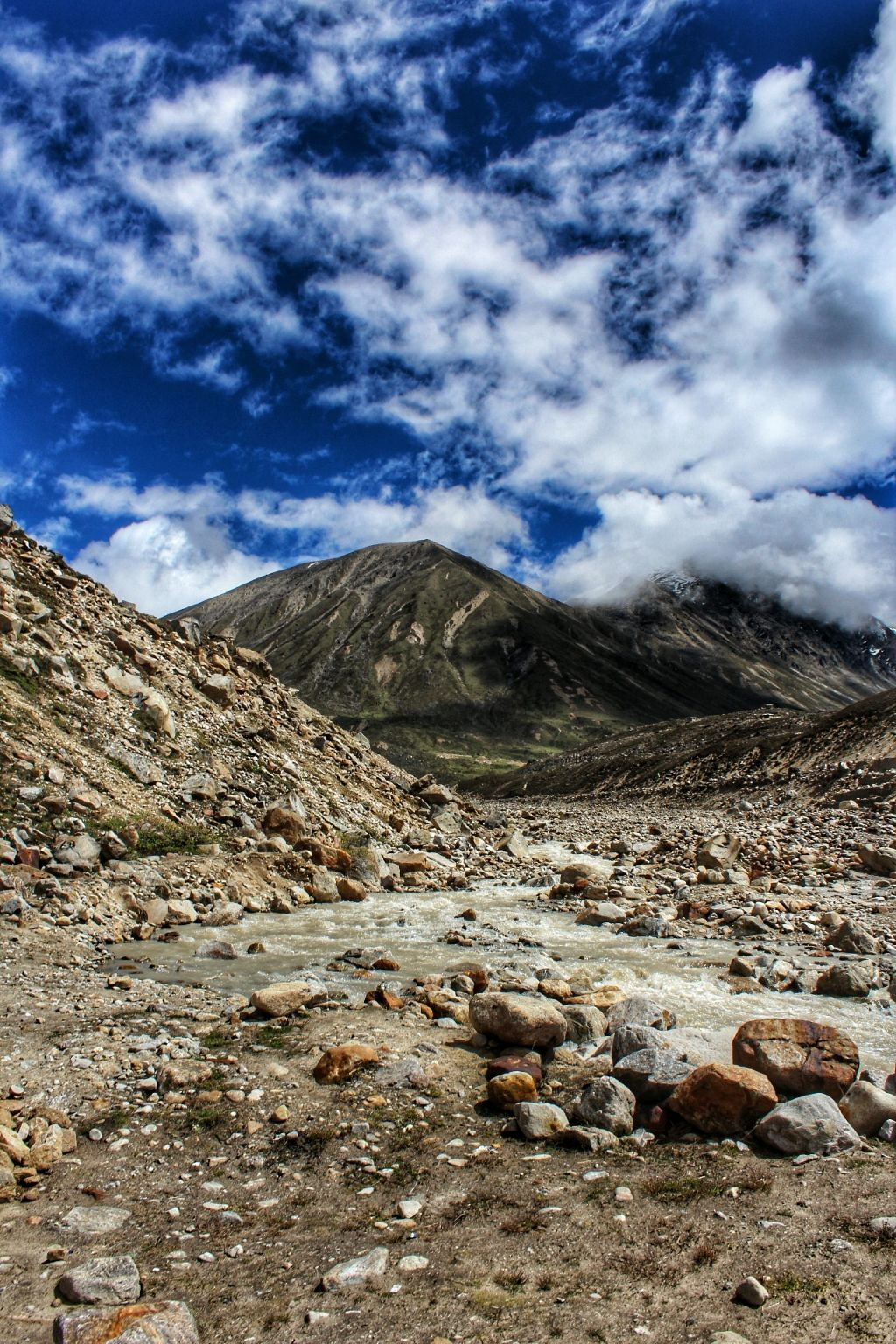 Photo of North Sikkim By Utkarsh Singhania