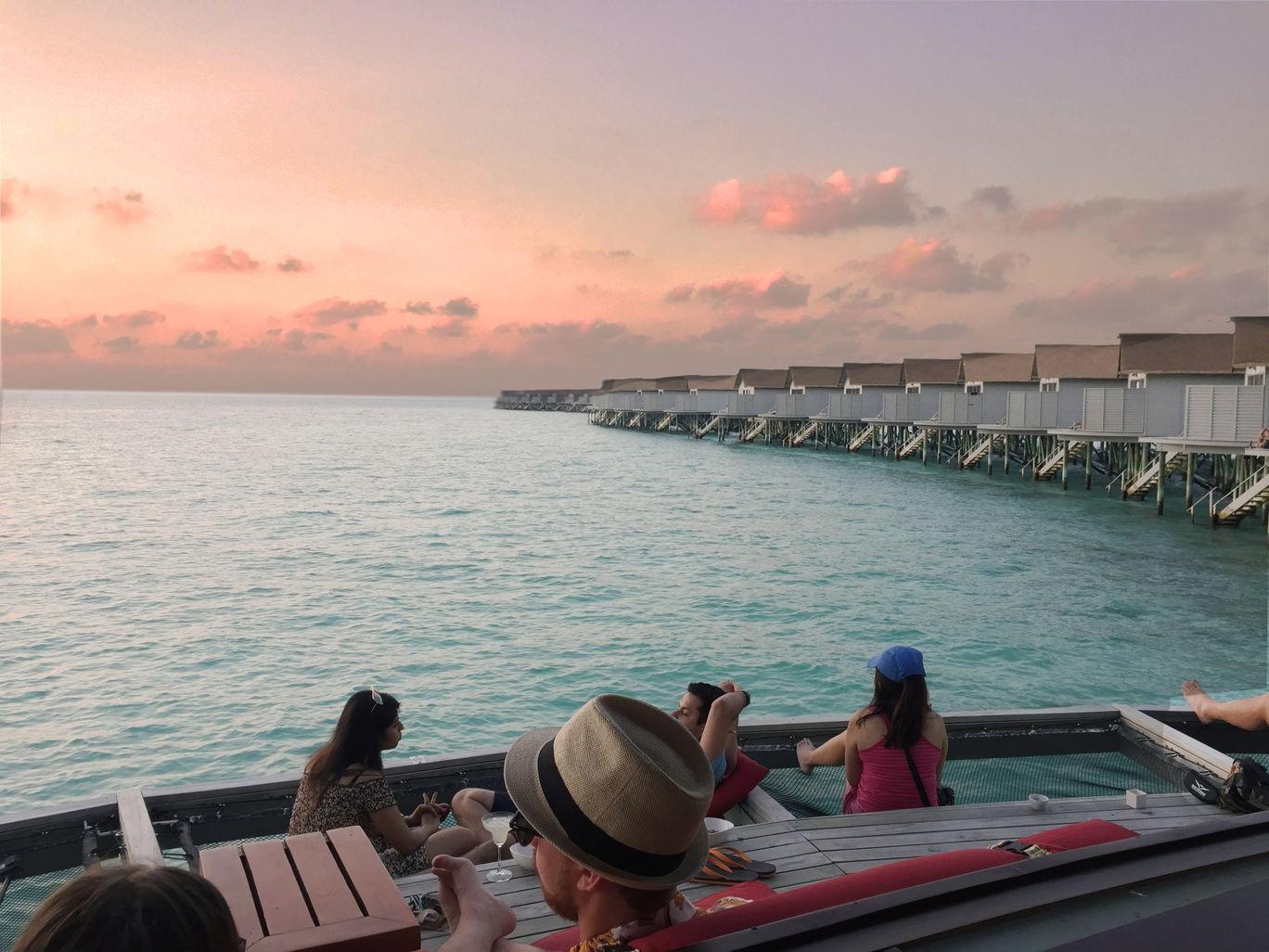 Photo of Centara Ras Fushi Resort & Spa Maldives By Akshata S