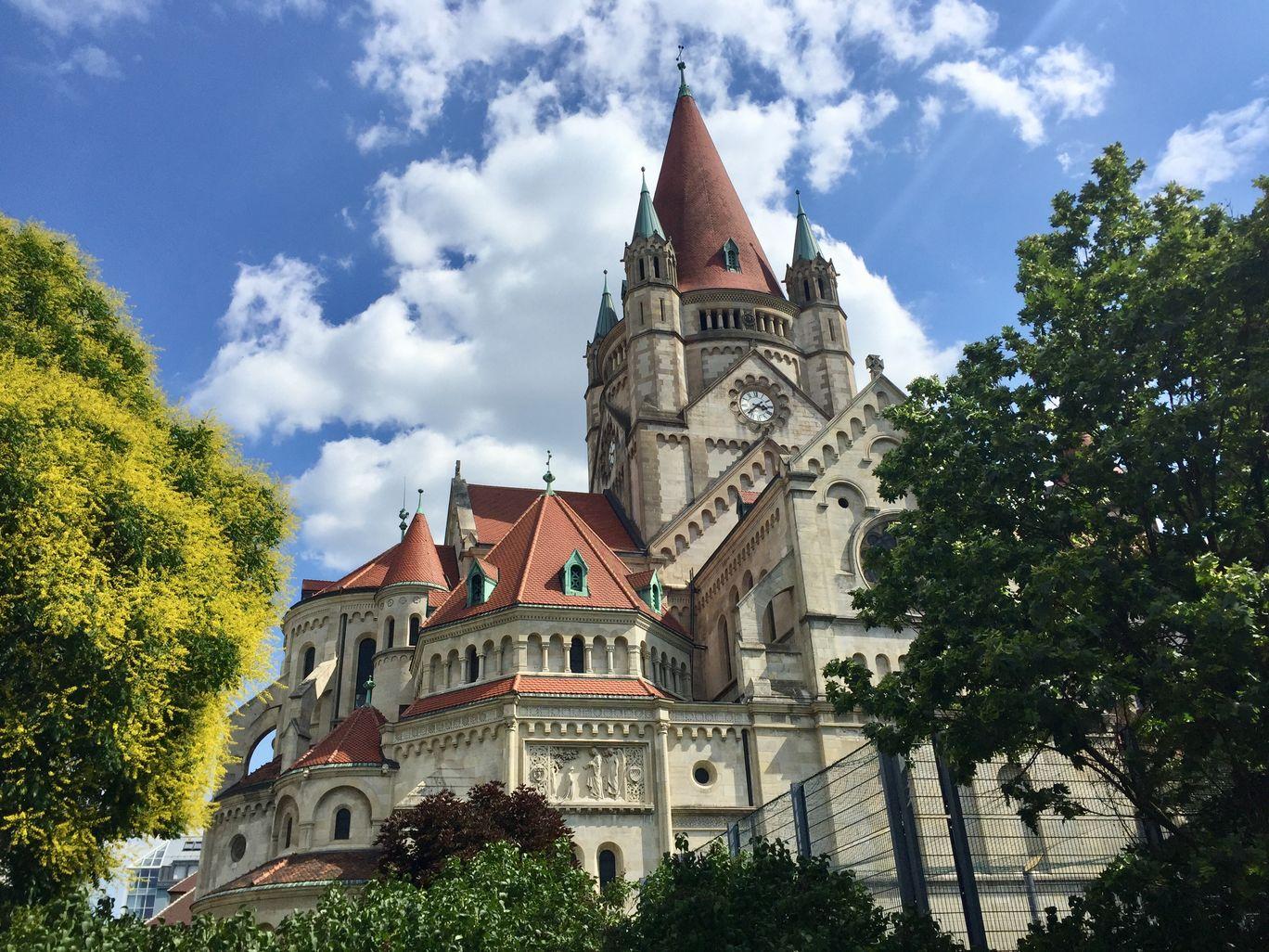 Photo of Vienna By Akshata S