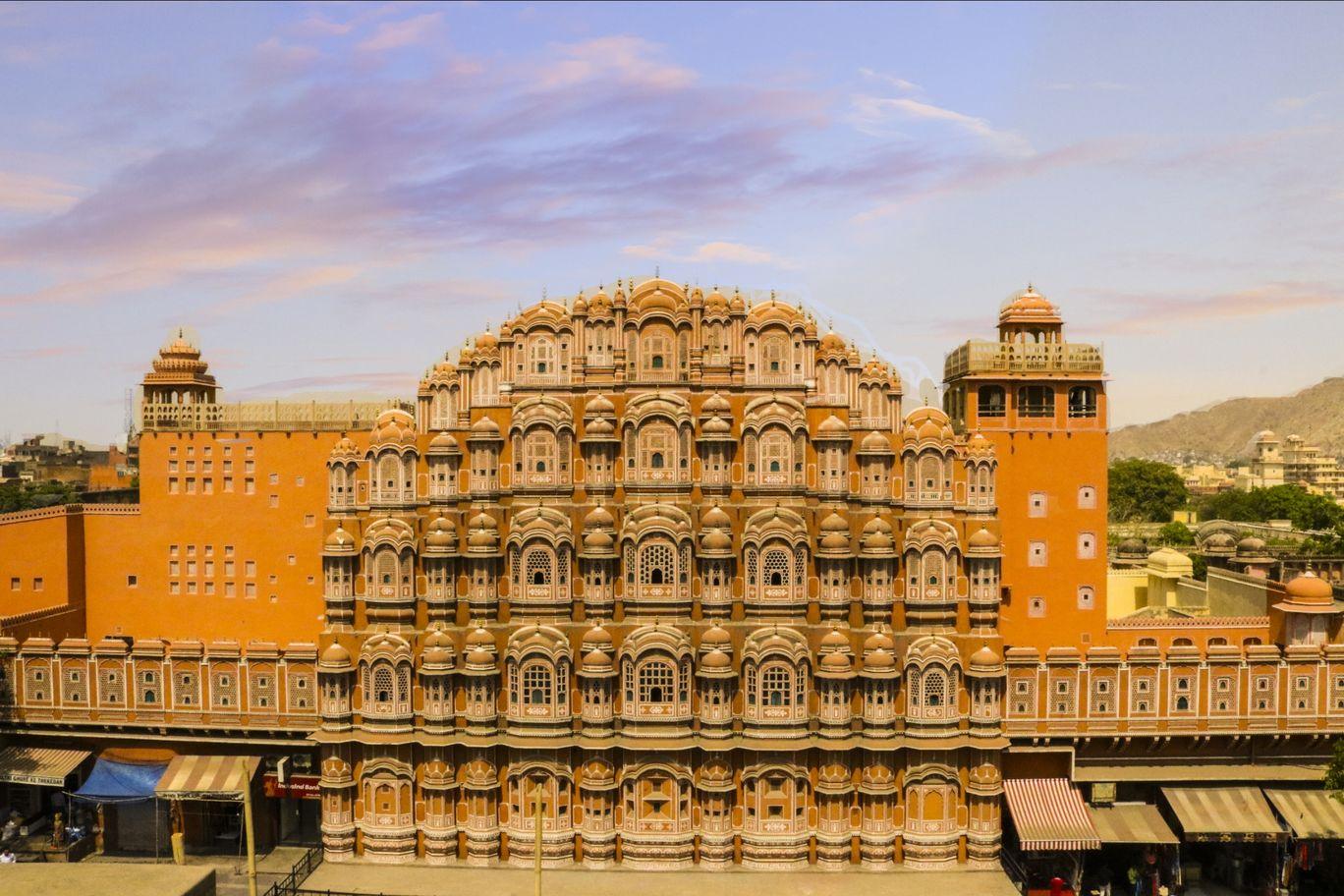Photo of Jaipur By Lakshya Sharma