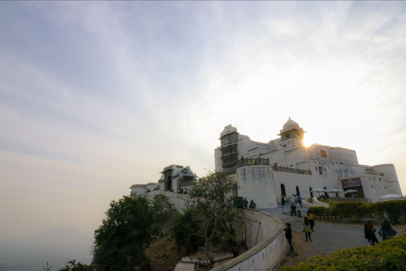 Photo of Udaipur By Lakshya Sharma
