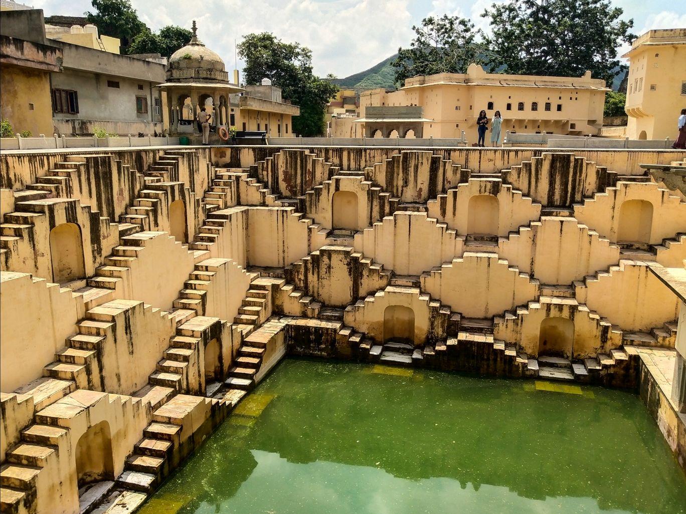 Photo of Amer fort jaipur By Lakshya Sharma