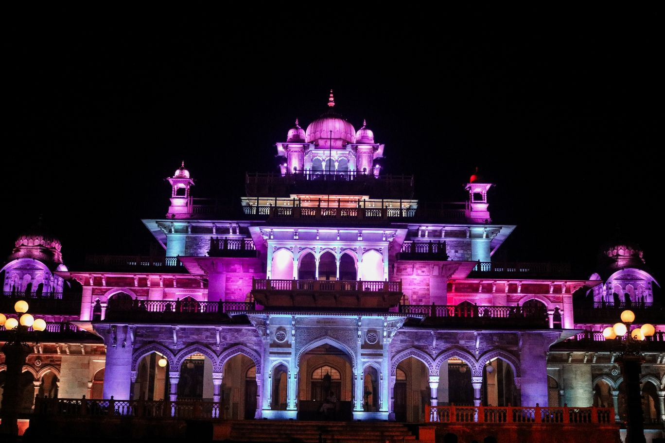 Photo of Albert Hall Museum By Lakshya Sharma