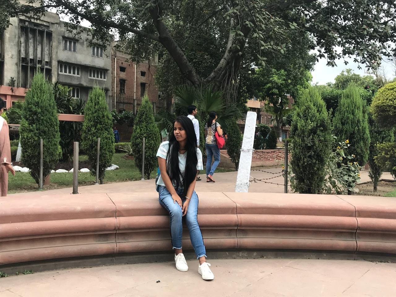 Photo of Amritsar By Kavita Thakur