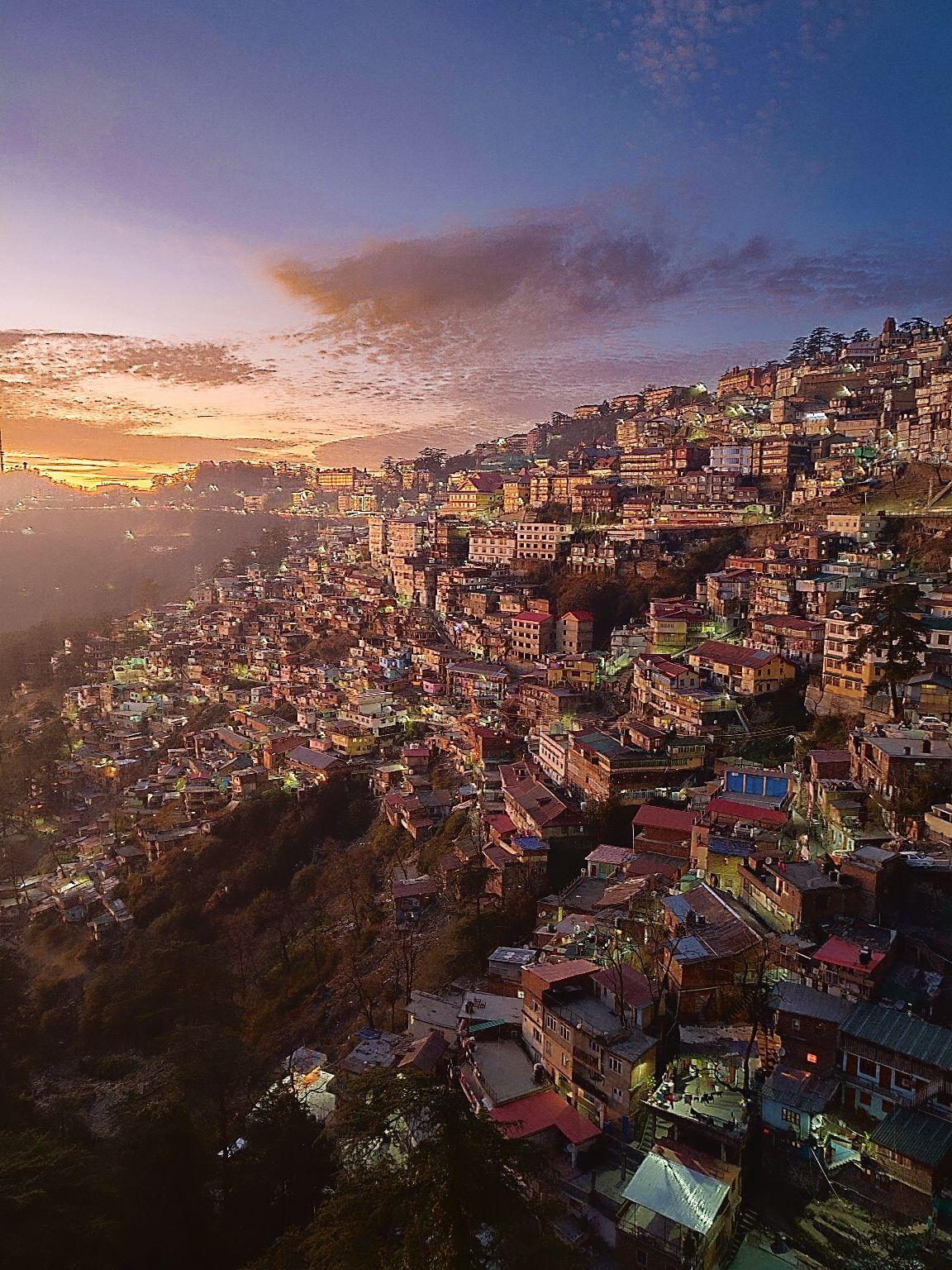 Photo of Himachal Pradesh By bhai rankar