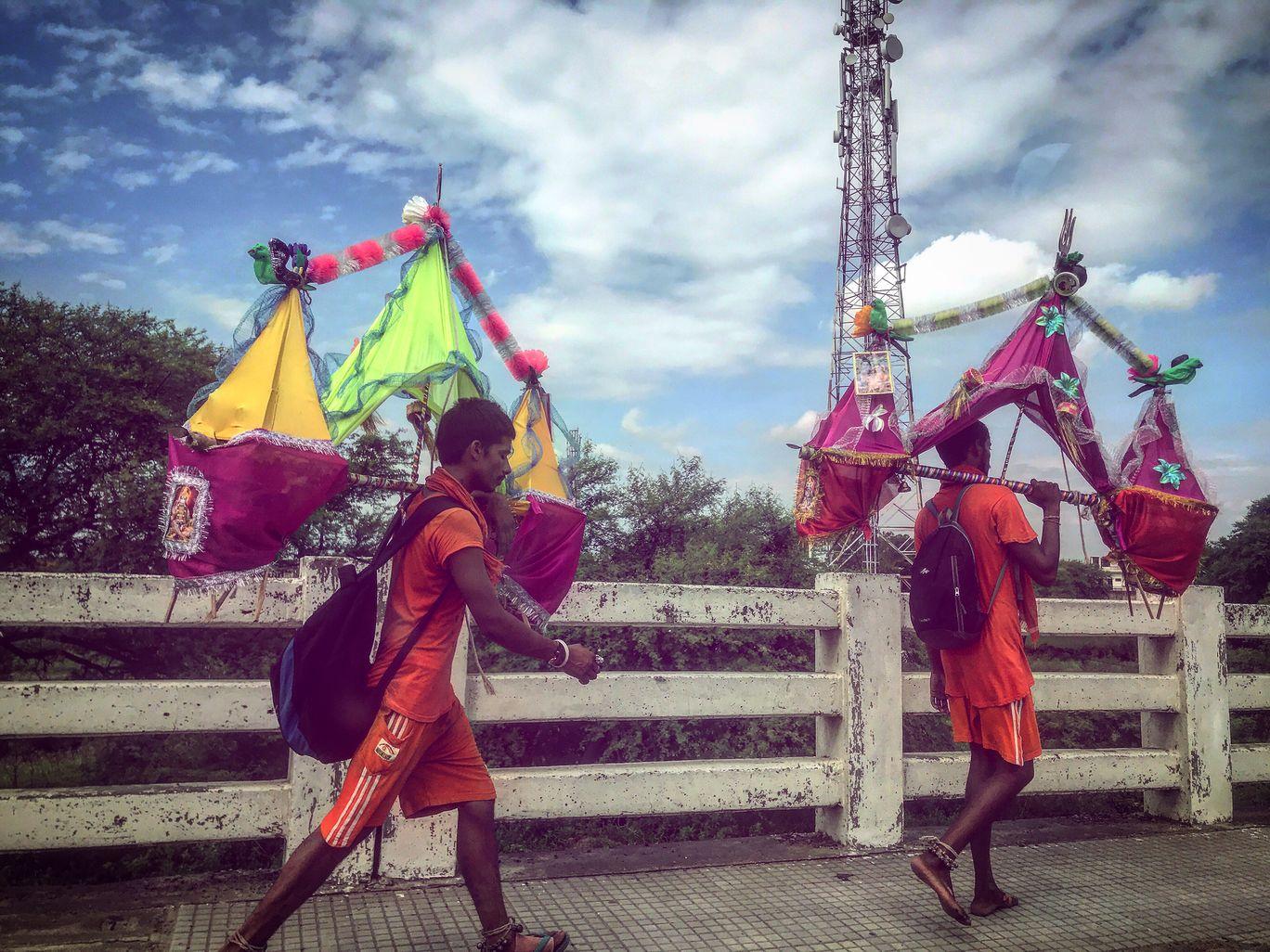Photo of Kurukshetra By Dollyvk Mahna