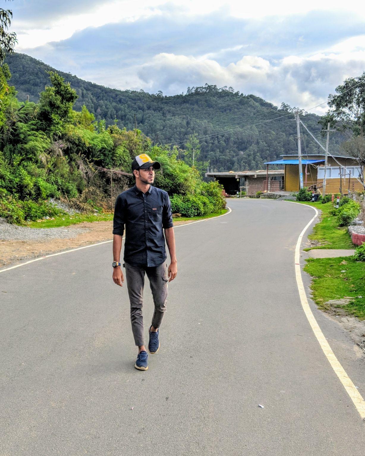 Photo of Kodaikanal By sarhan hassan