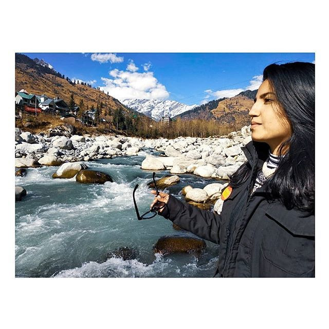 Photo of Manali By Nidhi Pandey