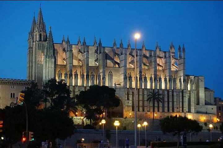 Photo of Spain By Chhavi Tiwari