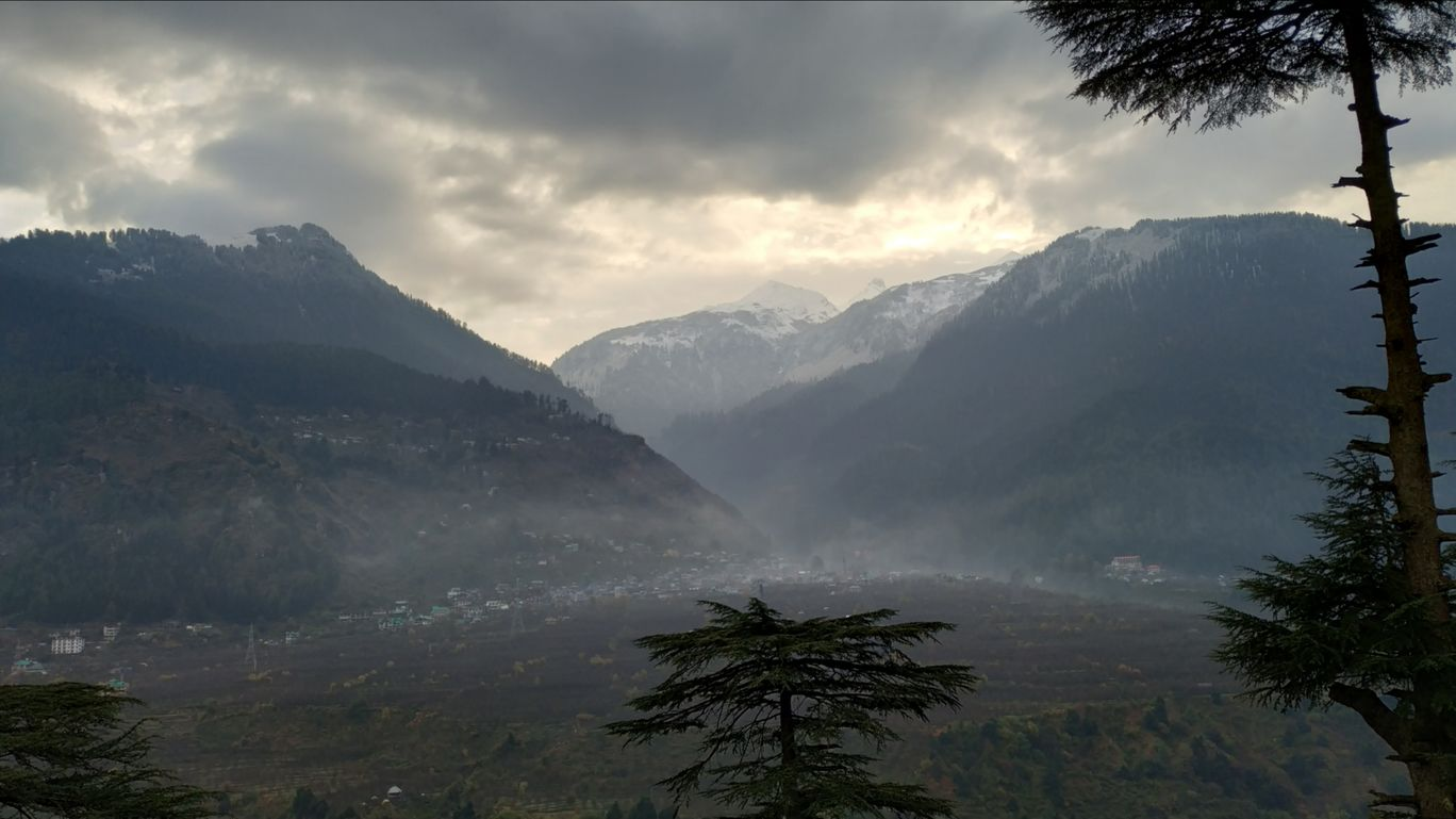 Photo of Himachal Pradesh By Srijan Depura
