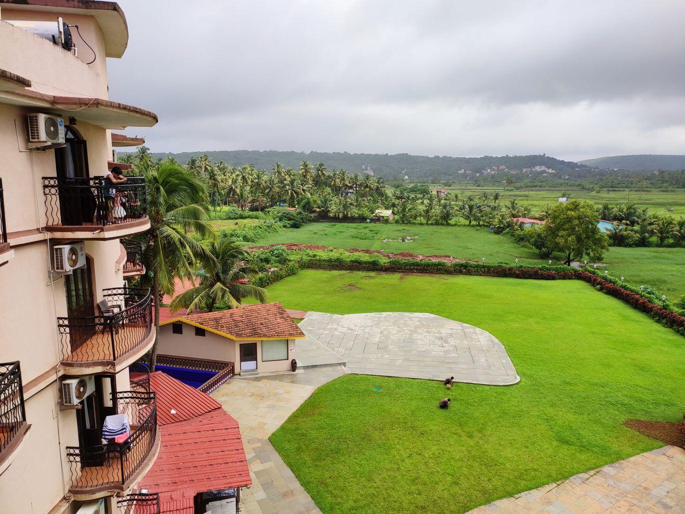 Photo of Nazri Resort By Ashika Jain