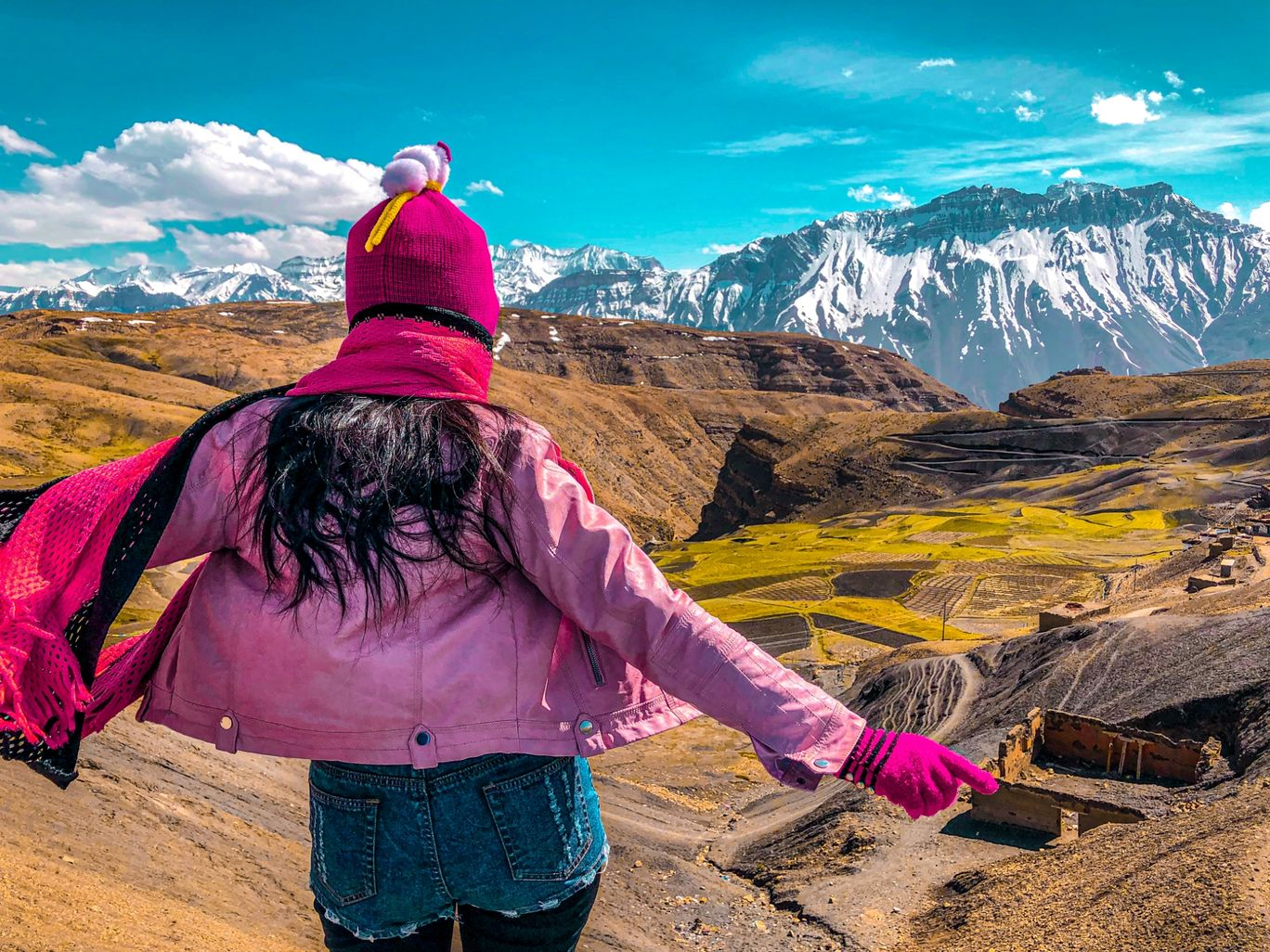 Photo of Spiti Valley Trip By Digdarshinee Rout