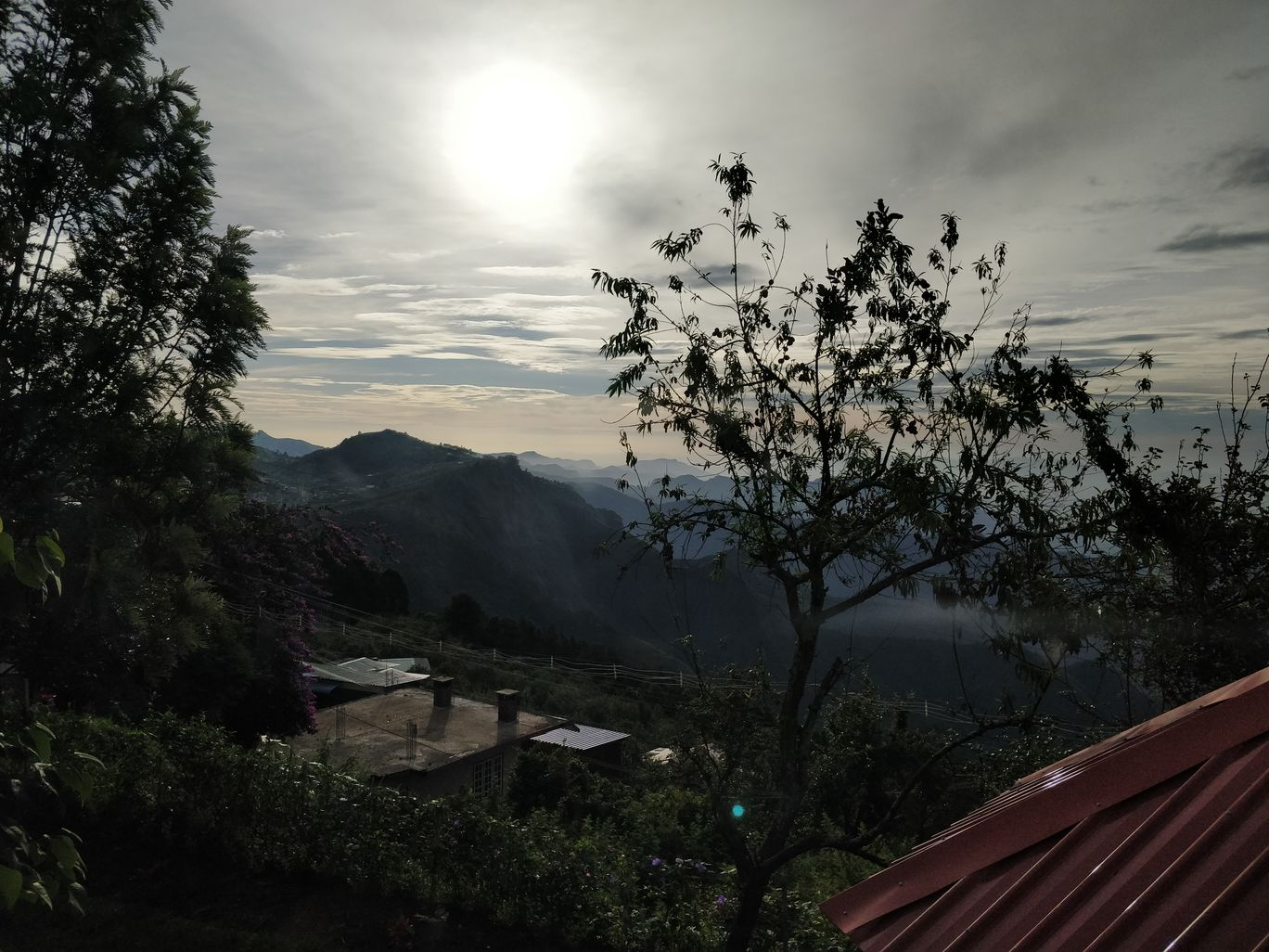 Photo of Kodaikanal By Ipsita Mohanty