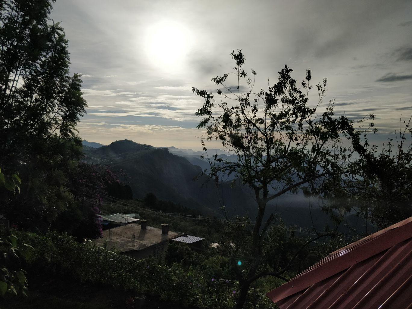 Photo of Kodaikanal By Ipsita Mohanty