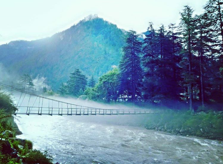 Photo of Kasol By psy shrma