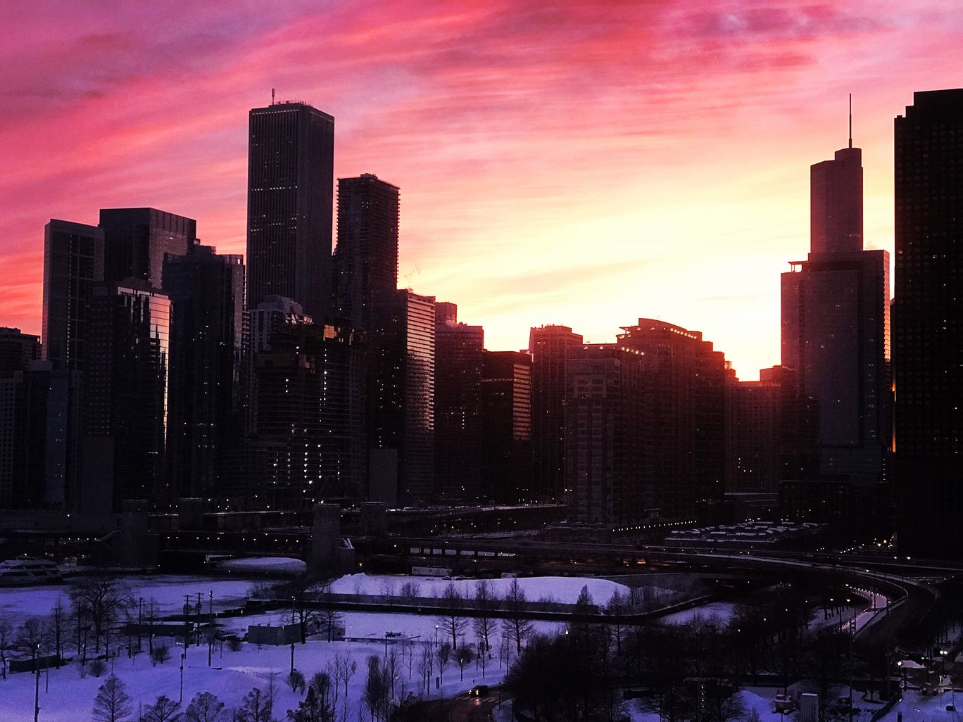 Photo of Chicago By Saurabh Sharma