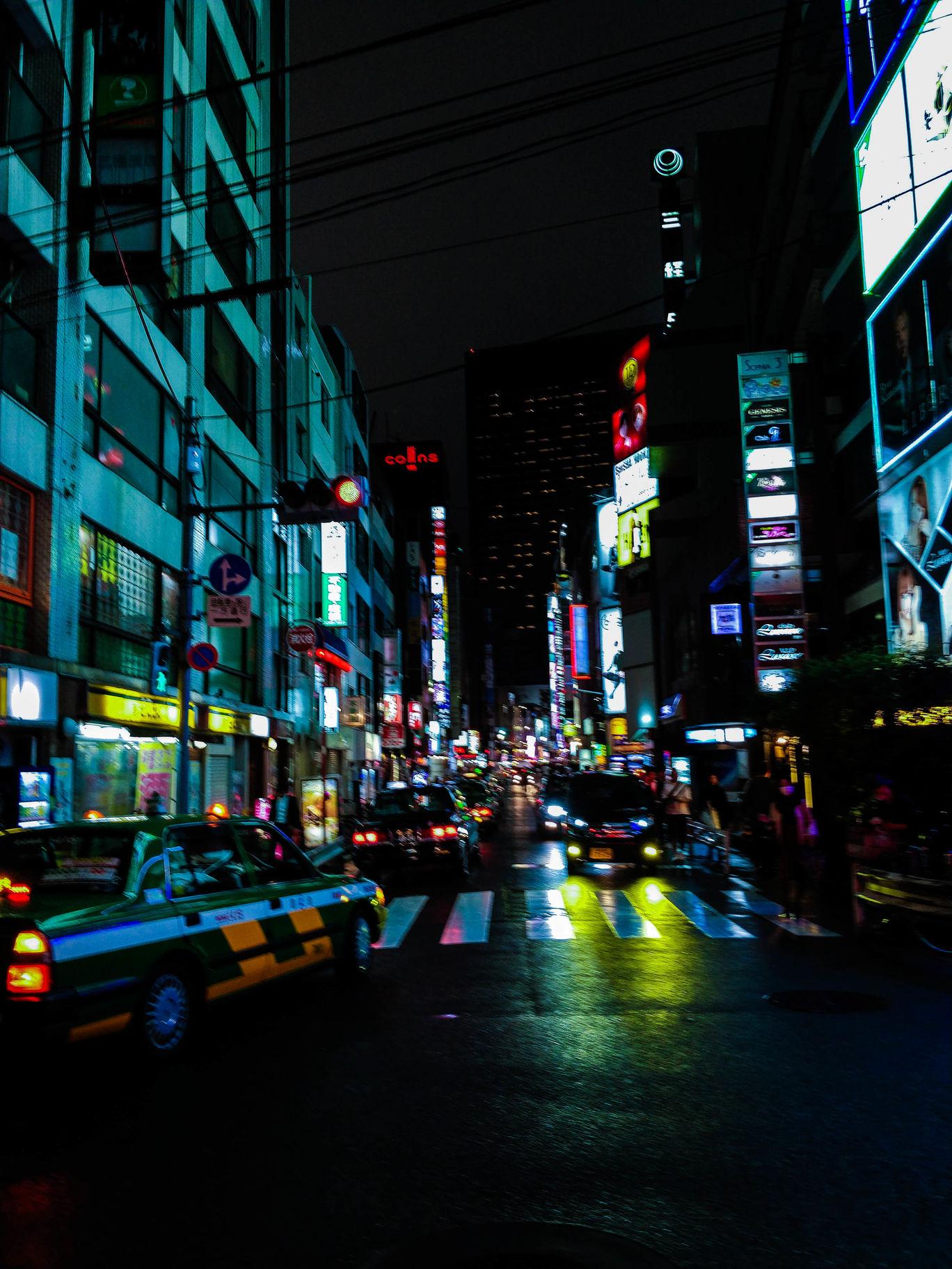 Photo of Tokyo By Varsha Suresh