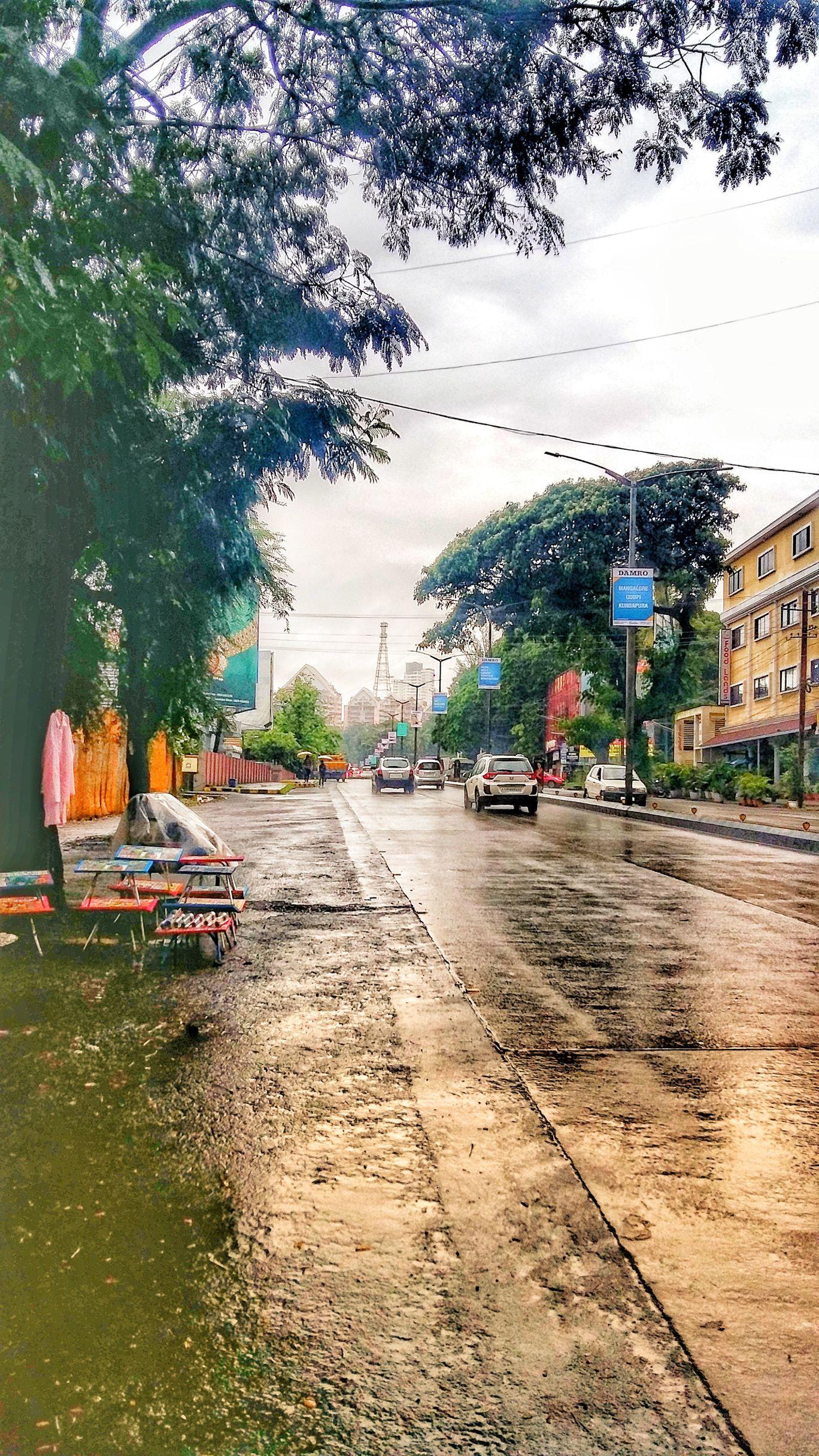 Photo of Mangaluru By Amal George