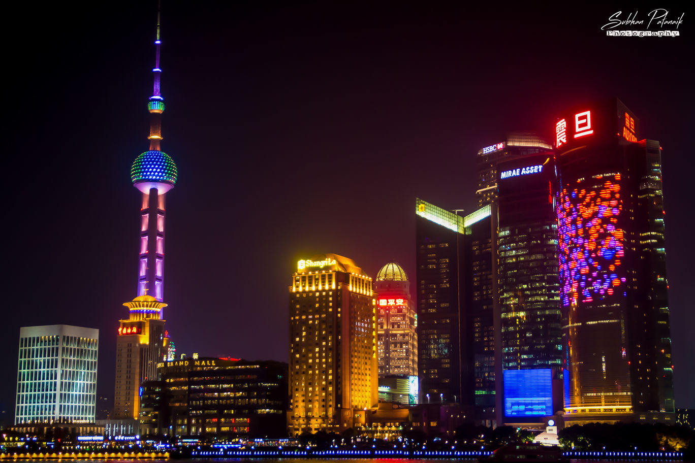 Photo of Shanghai By Subhan Patanaik