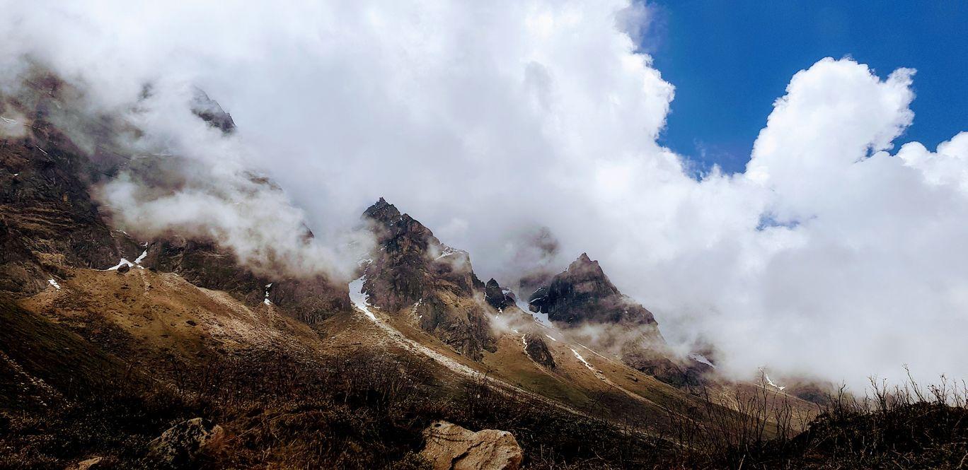 Photo of Sikkim By pranav zanwar