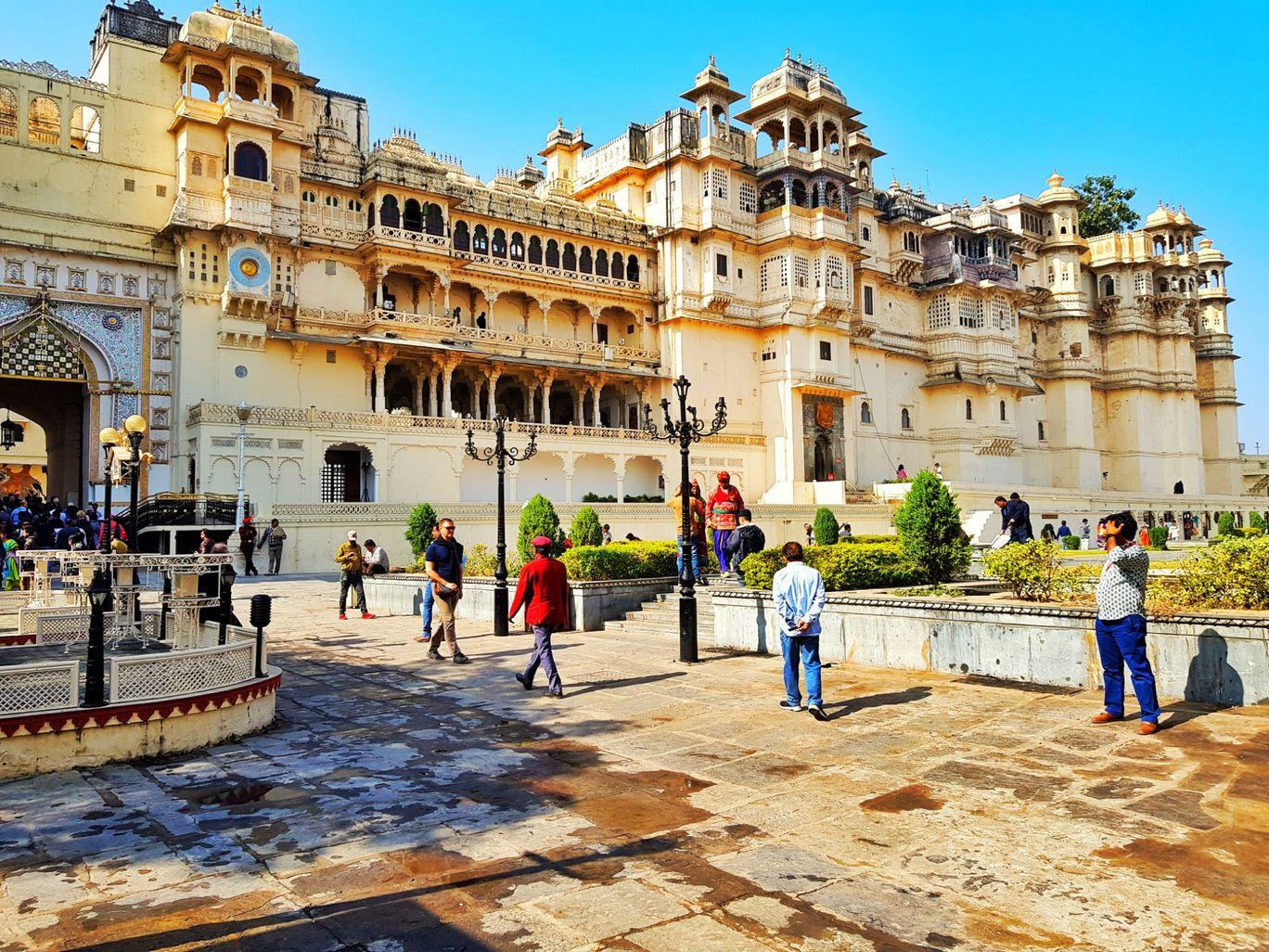 Photo of Rajasthan By Pratik Hegde