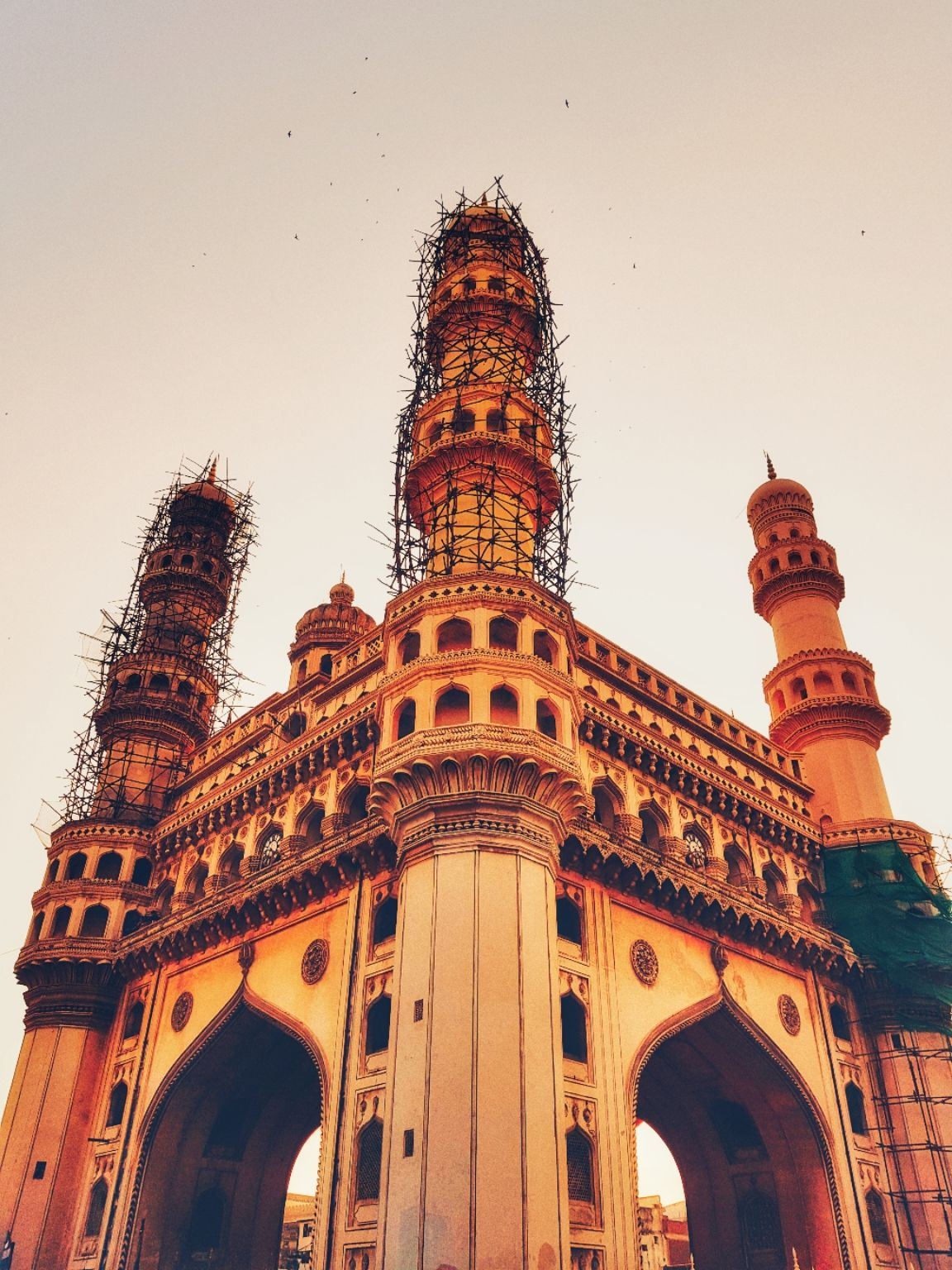 Photo of Hyderabad By Pratik Hegde