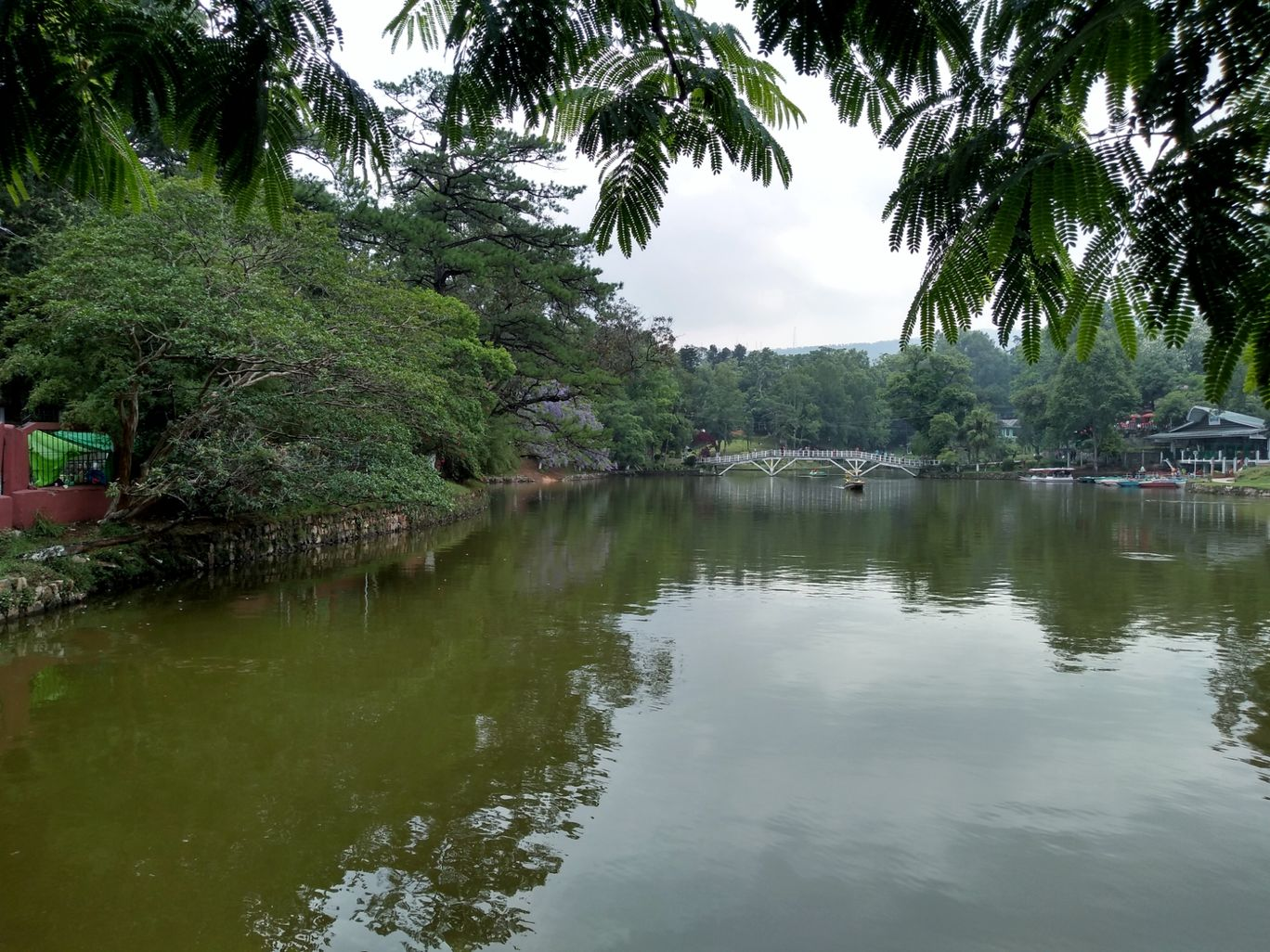 Photo of Ward's Lake By Rohit Kumar Gupta
