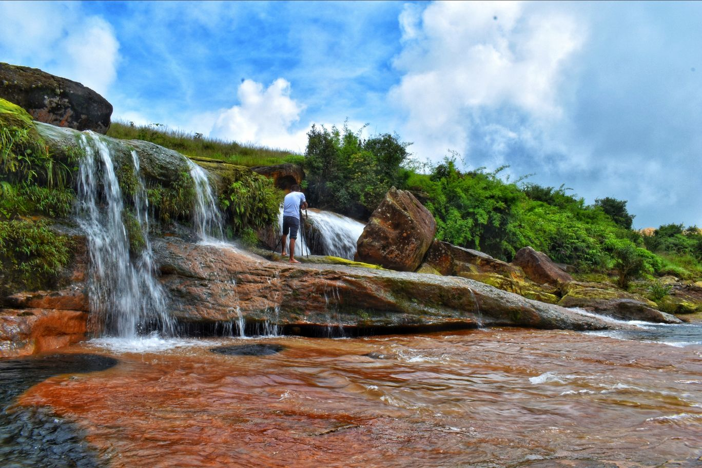 Photo of Cherrapunjee By Rohit Kumar Gupta
