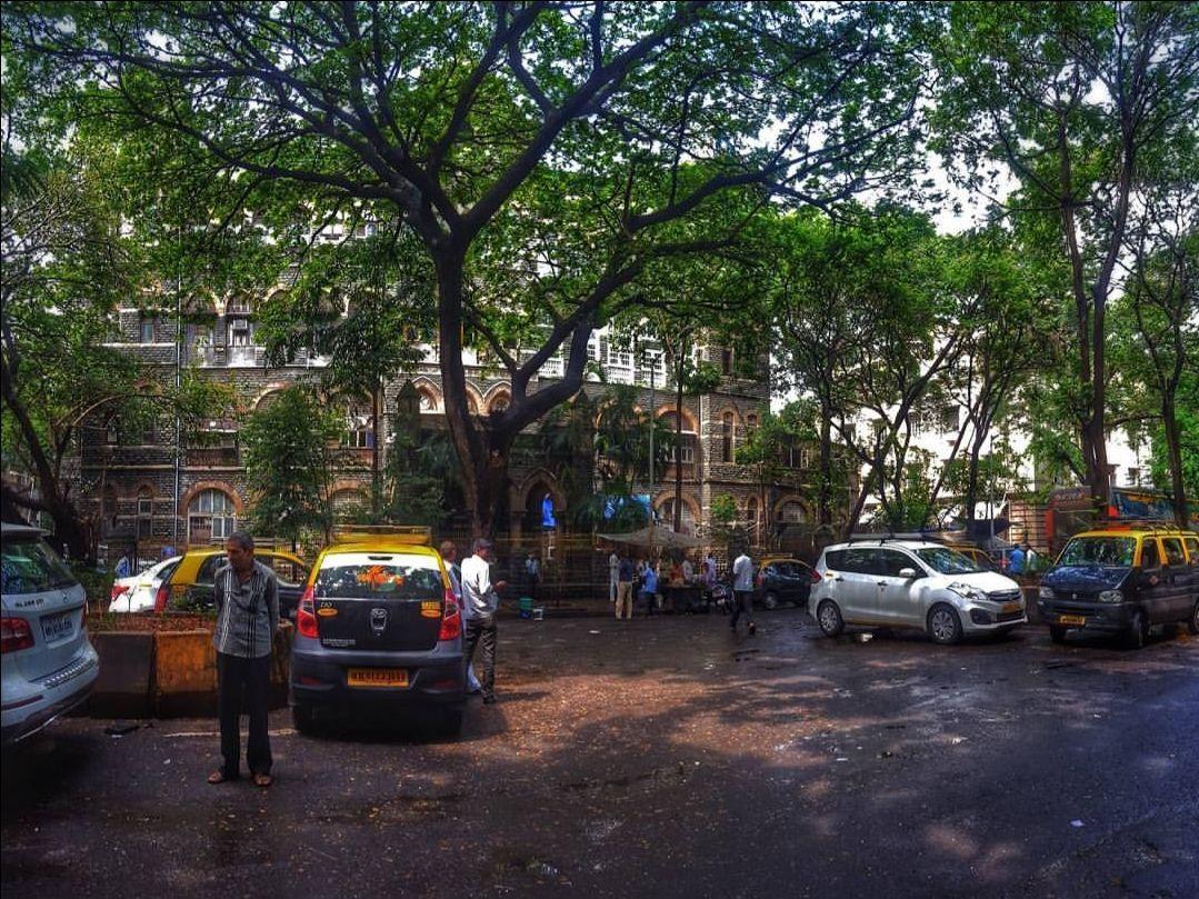 Photo of Chhatrapati Shivaji Maharaj Terminus By Anisha