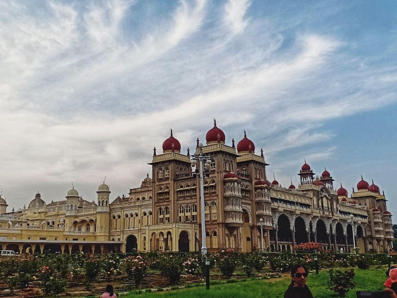 Photo of Mysore By Anisha