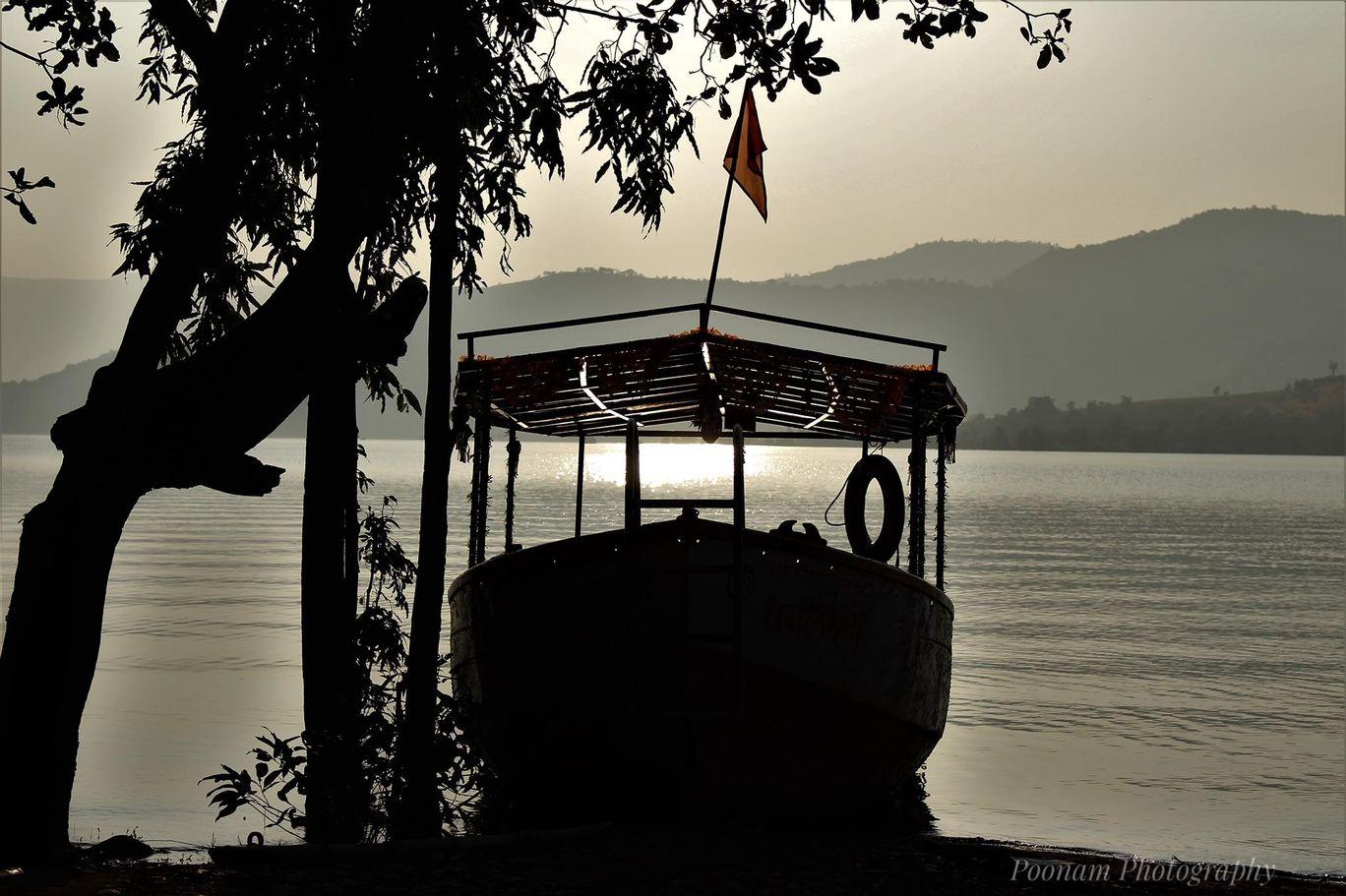 Photo of Vasota Trek Camping Site By Poonam Darshale