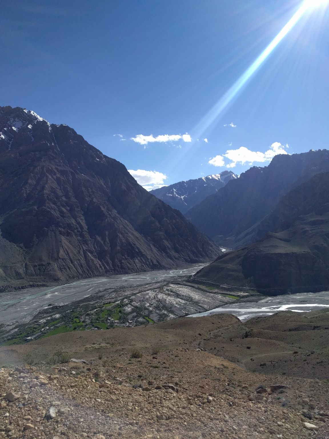 Photo of Spiti Valley Trip By Sandesh