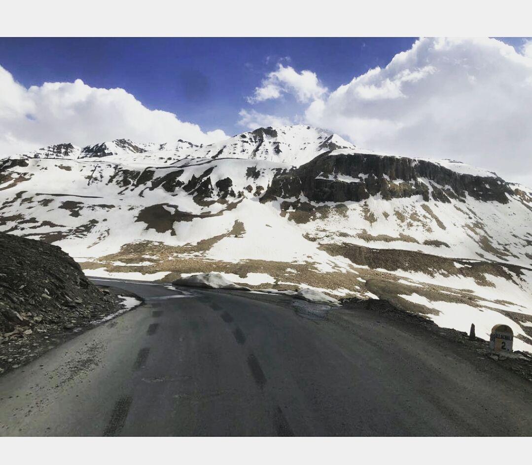 Photo of Leh By Prita Mayavanshi