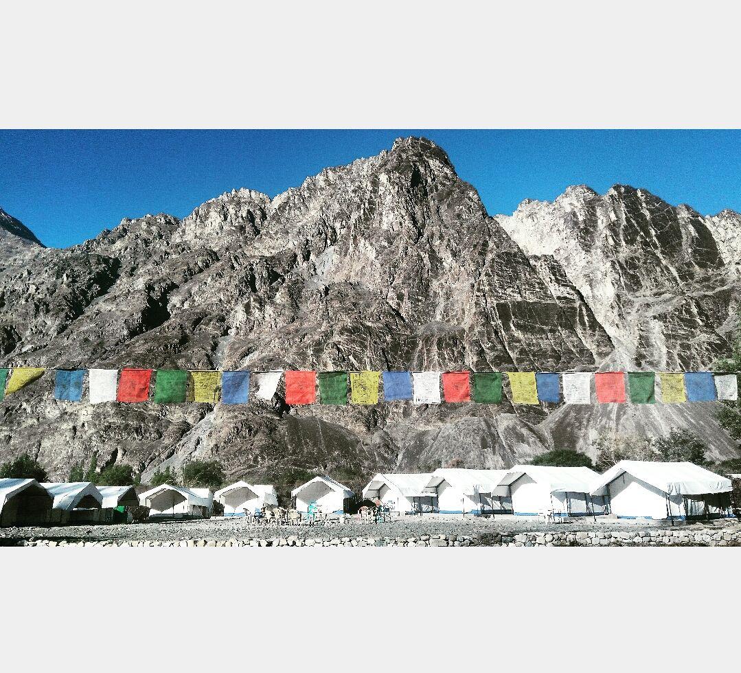 Photo of Leh-ladakh By Prita Mayavanshi