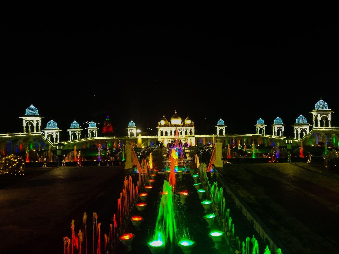 Photo of Ramoji Film City By Anay Pathak