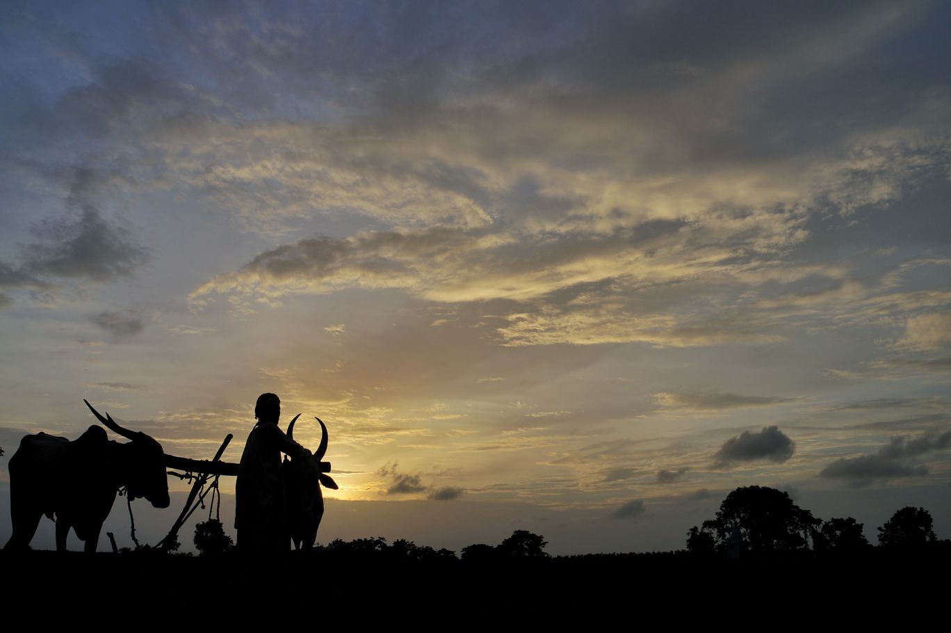 Photo of Waluj Bk. By Pranav Sreekanth
