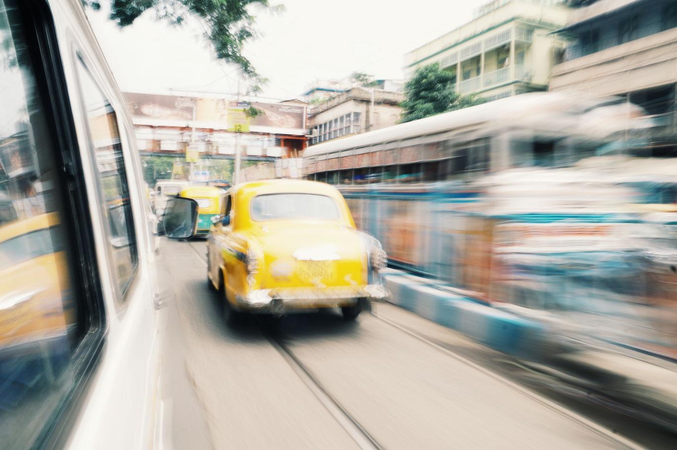 Photo of Kolkata By Pranav Sreekanth