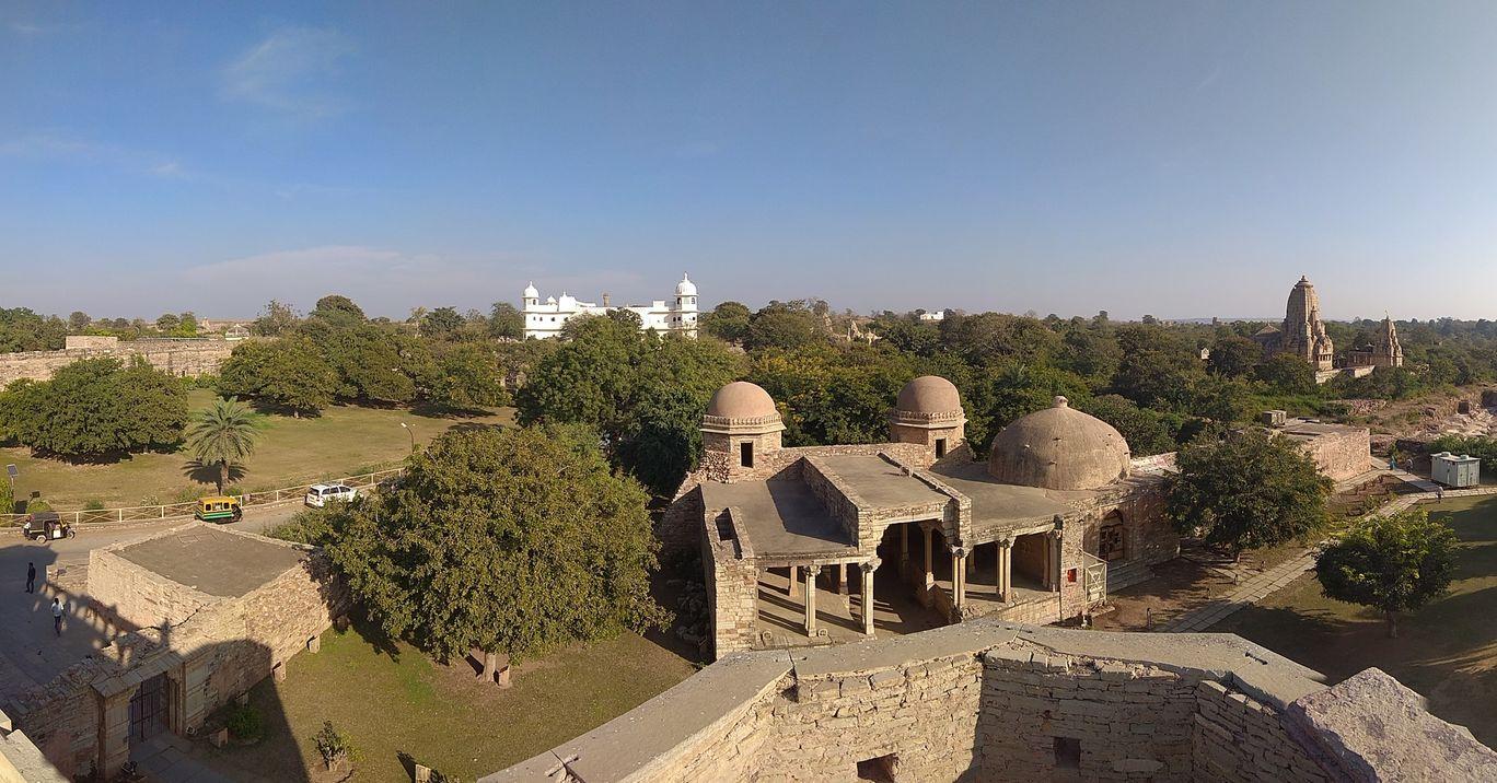 Photo of Chittorgarh By Sanidhya Goyal