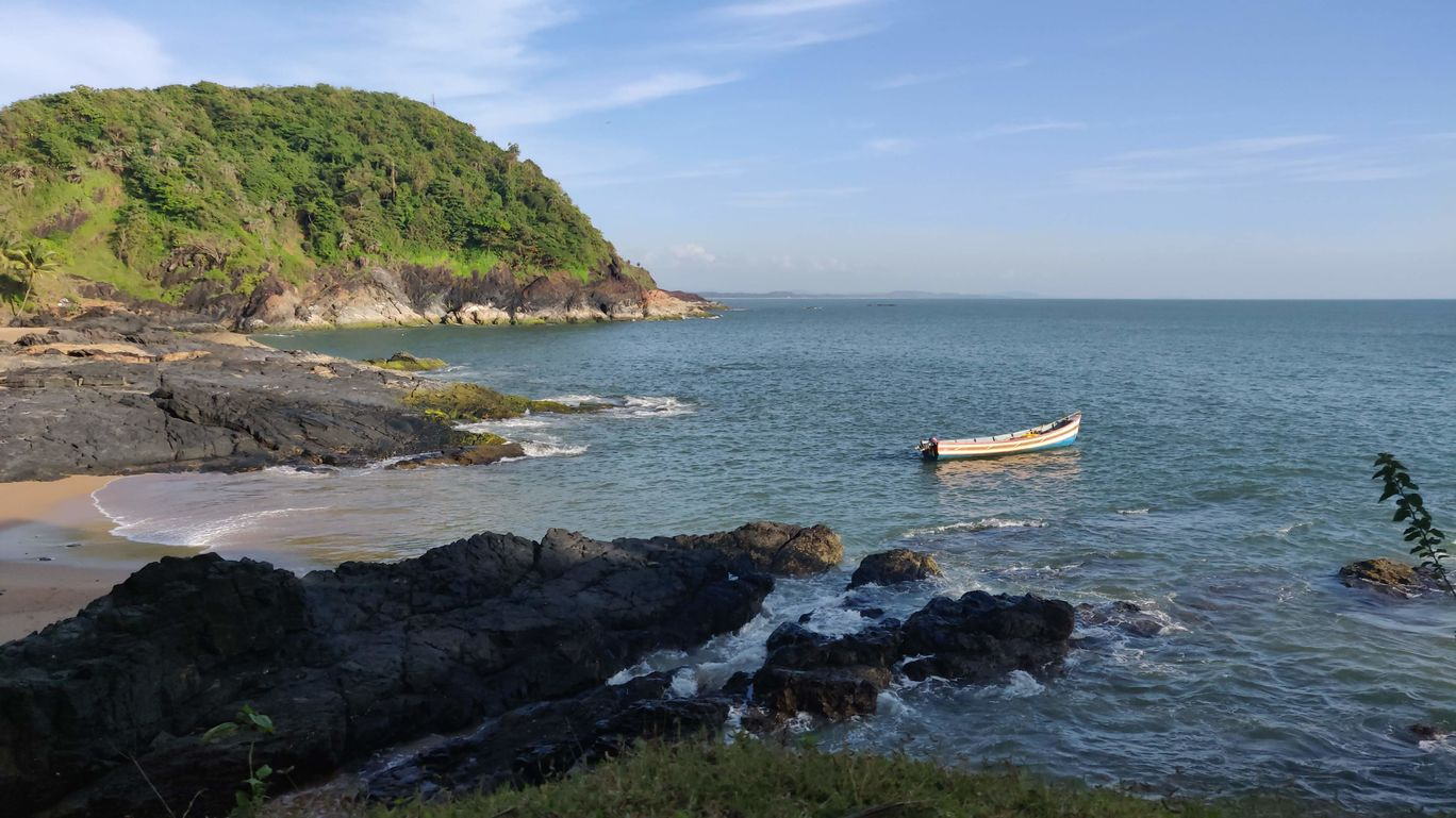 Photo of Gokarna By Poornima Shetty