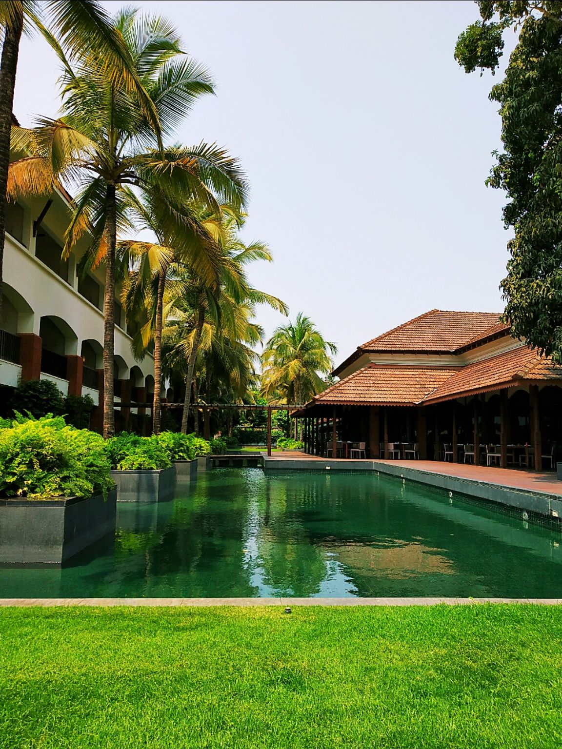 Photo of Alila Diwa Goa By Kunal Rawat