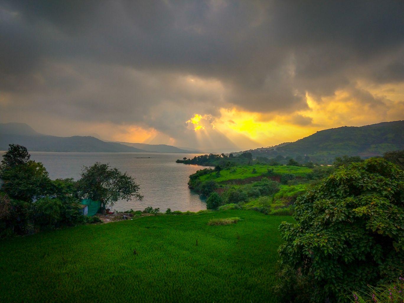 Photo of Pawna Lake By Rahul Devrukhkar