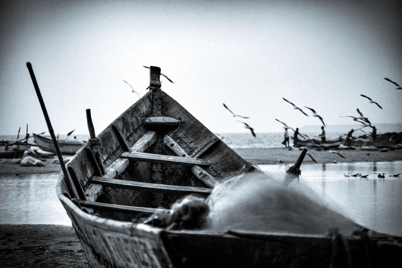 Photo of Malvan By Rahul Devrukhkar