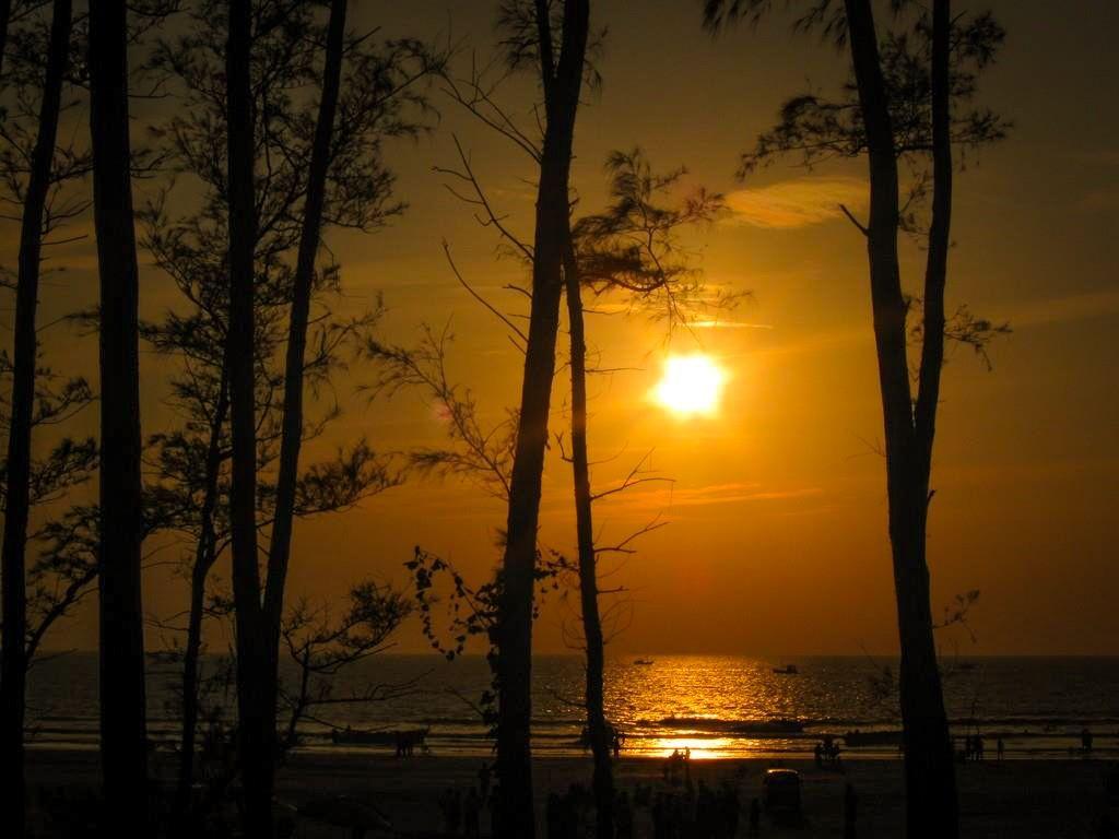 Photo of Nagaon Beach By Rahul Devrukhkar