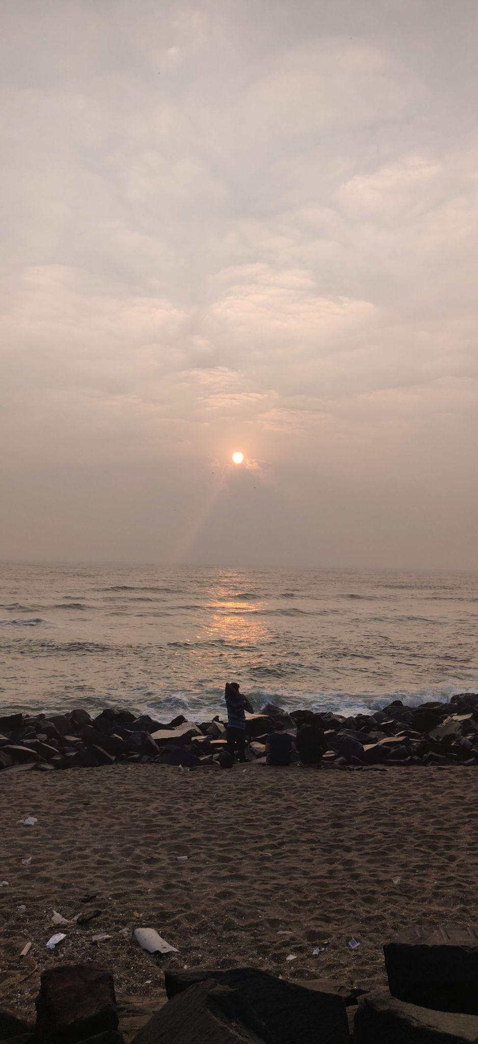 Photo of Pondicherry By Kumar Aniket