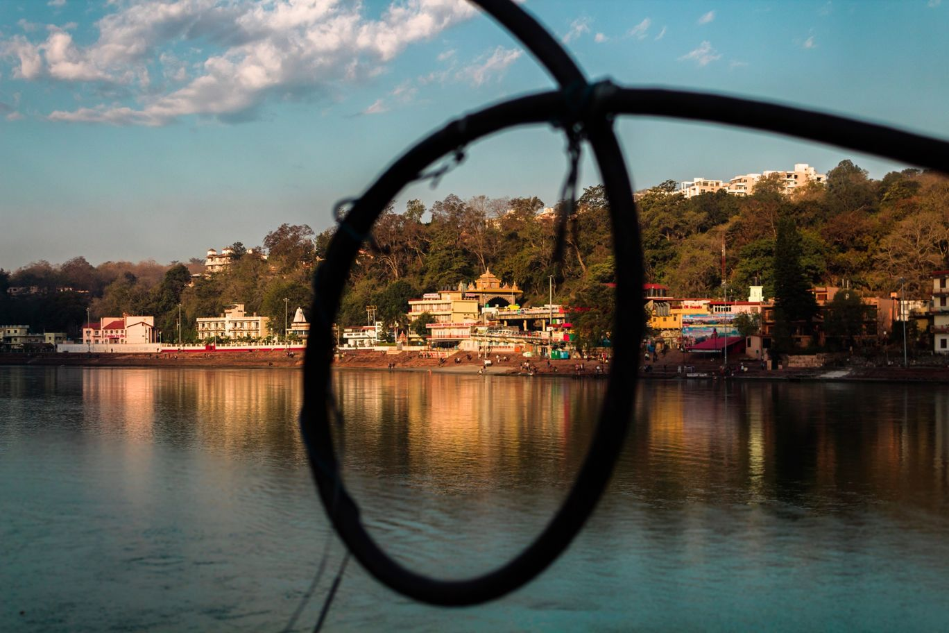 Photo of Rishikesh By Sachin Ghai