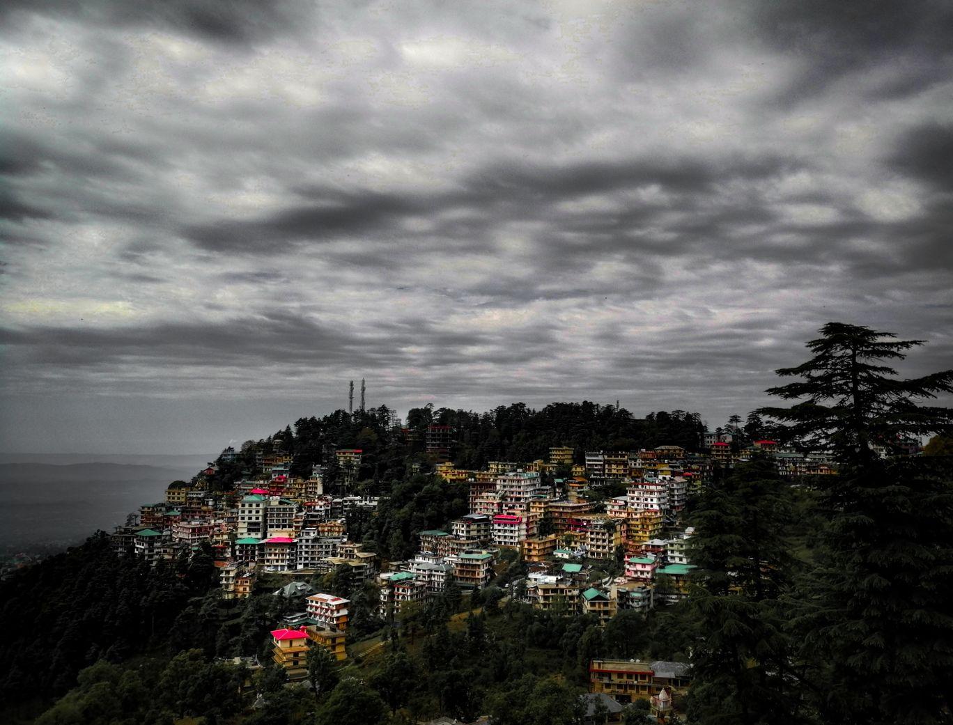 Photo of McLeod Ganj By Sachin Ghai