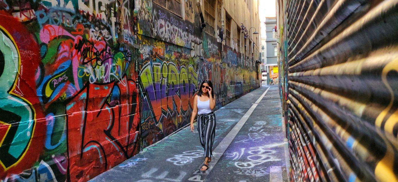 Photo of Melbourne VIC By Nishant Turekar