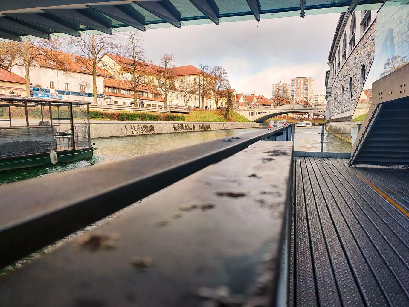 Photo of Ljubljana By Sunny Naidu